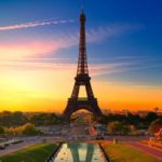 В Париже цены на жильё стремительно поднимаются вверх