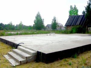 Как правильно подобрать фундамент для кирпичного дома