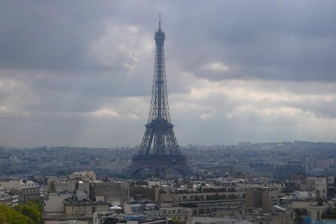 Борьба с трущобами во Франции набирает обороты