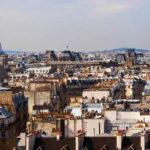 Цена на недвижимость в Париже будет расти
