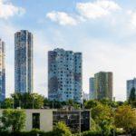Социальное жилье во Франции в цифрах
