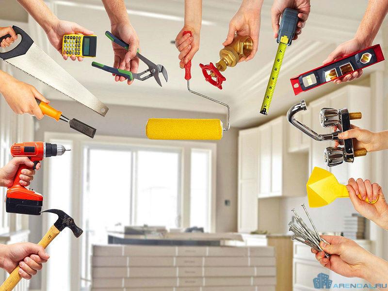 Кто должен проводить ремонт в арендуемом жилье