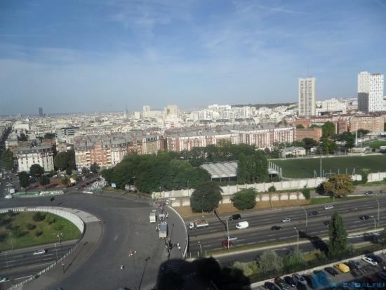 Обновление парижского округа Порт-де-Монтрей начнется в 2018 году