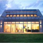 Выгодно ли строить дом с не обычным отоплением?
