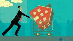 покупка жилья во Франции
