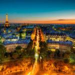 Продажа недвижимости в Иль-де-Франс в 4 цифрах