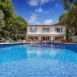 Правила содержания бассейнов на территории французской недвижимости