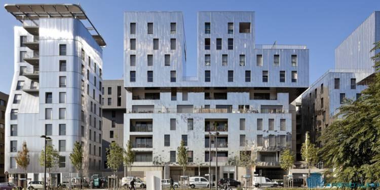 Город Лион предлагает инвесторам 9 районов будущего