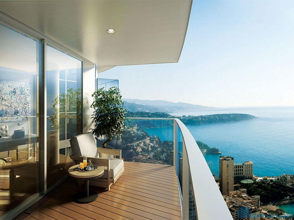 купить недвижимость в Монако