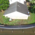 Меры предосторожности для защиты жилья от наводнения