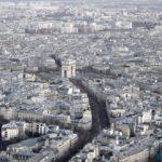 В новых районах Парижа поднялись цены на недвижимость