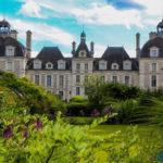 Как купить замок во Франции