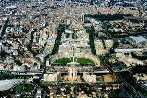 Почему китайцы инвестируют в недвижимость Франции