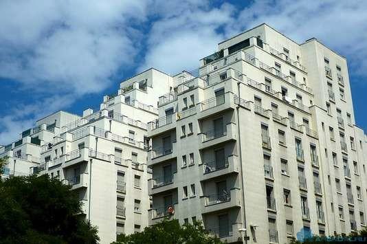 Сборы кондоминиума во Париже на 42 процента больше, чем в провинции