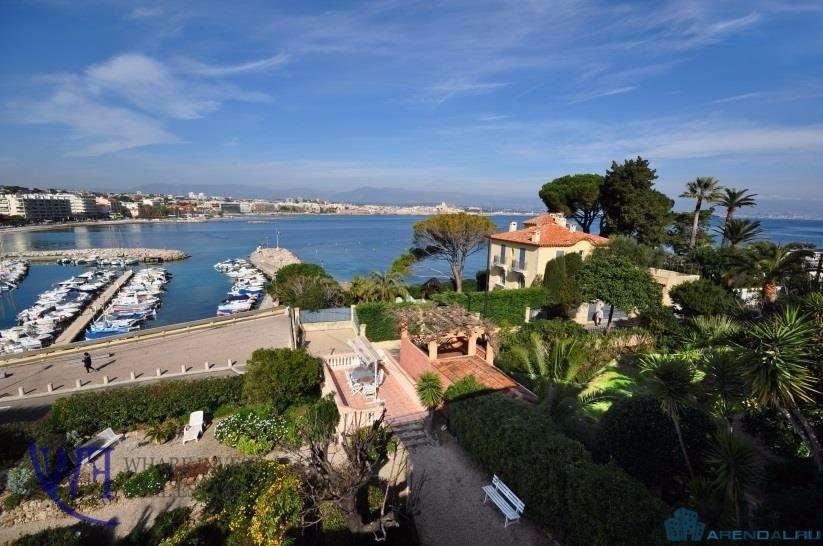 Инвестирование в недвижимость в Кап д'Антиб