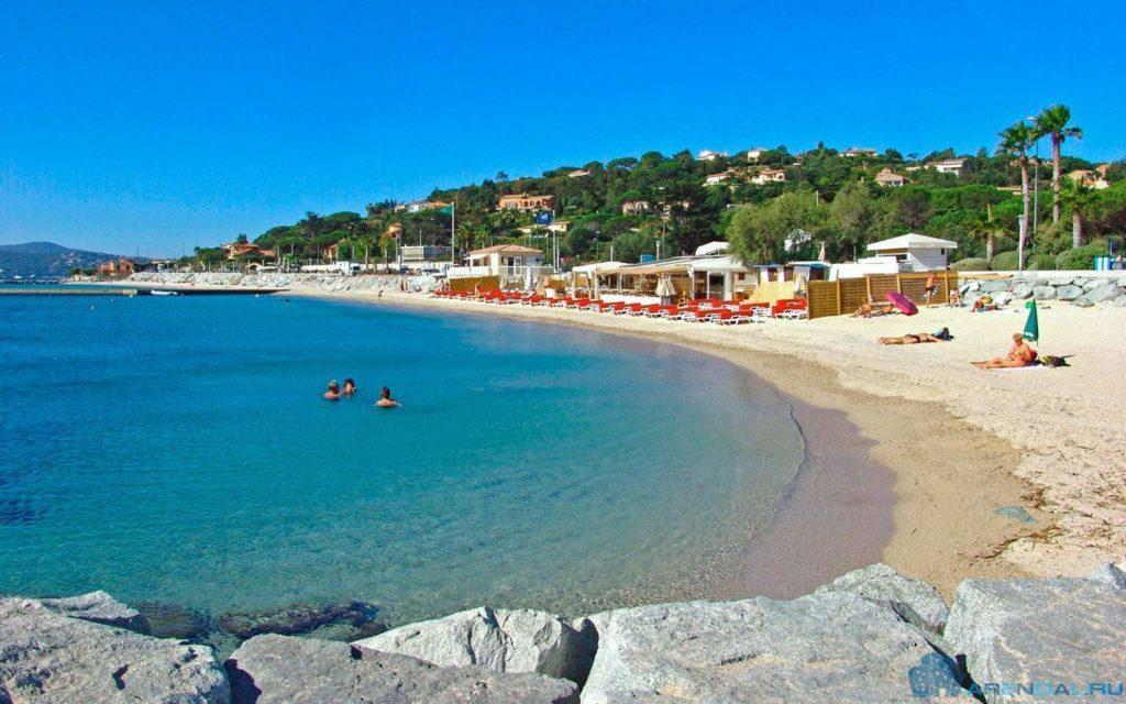 Инвестируйте в недвижимость в Сен-Тропе