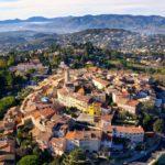 Лучшие места для отдыха на Французской Ривьере