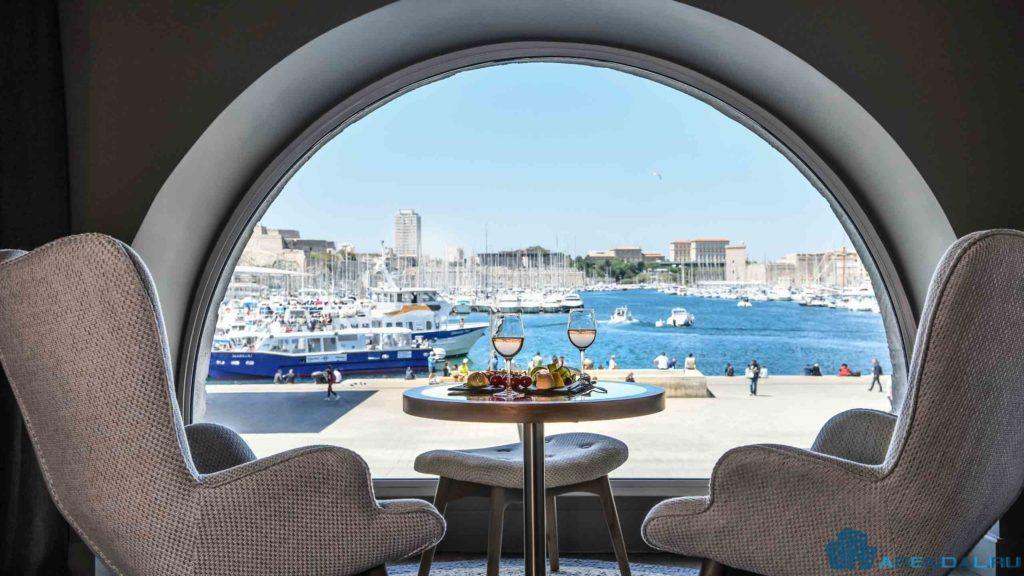 Поиск недвижимости на юге Франции