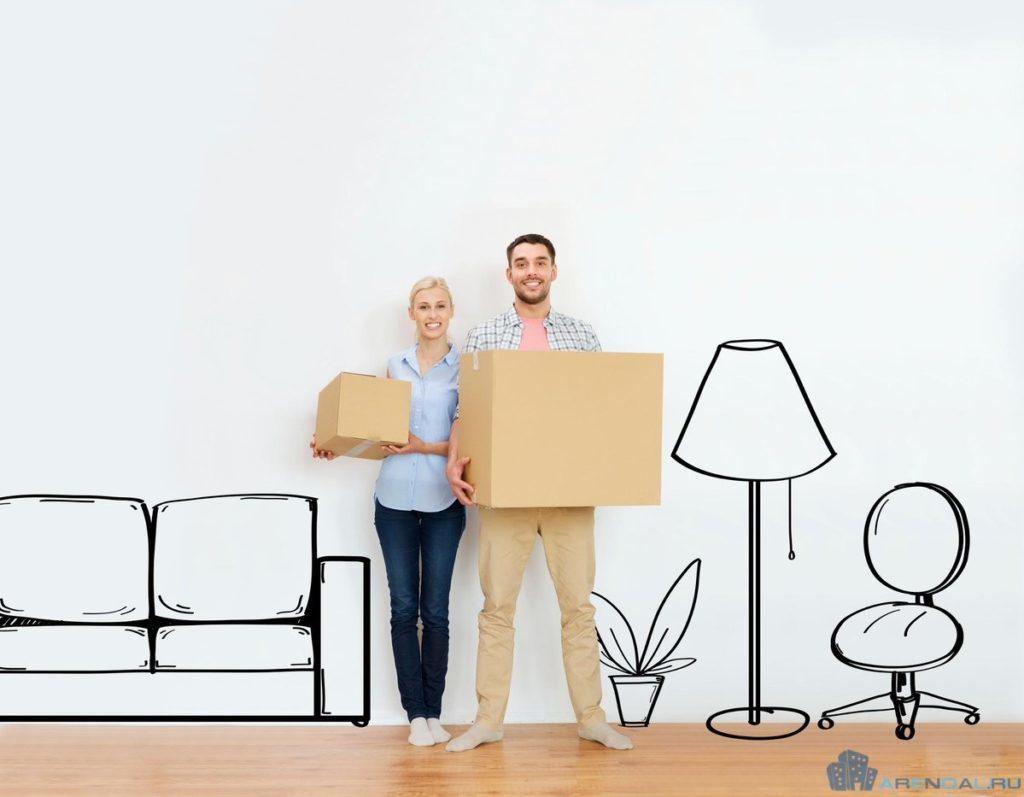 Как выехать из арендованной квартиры во Франции