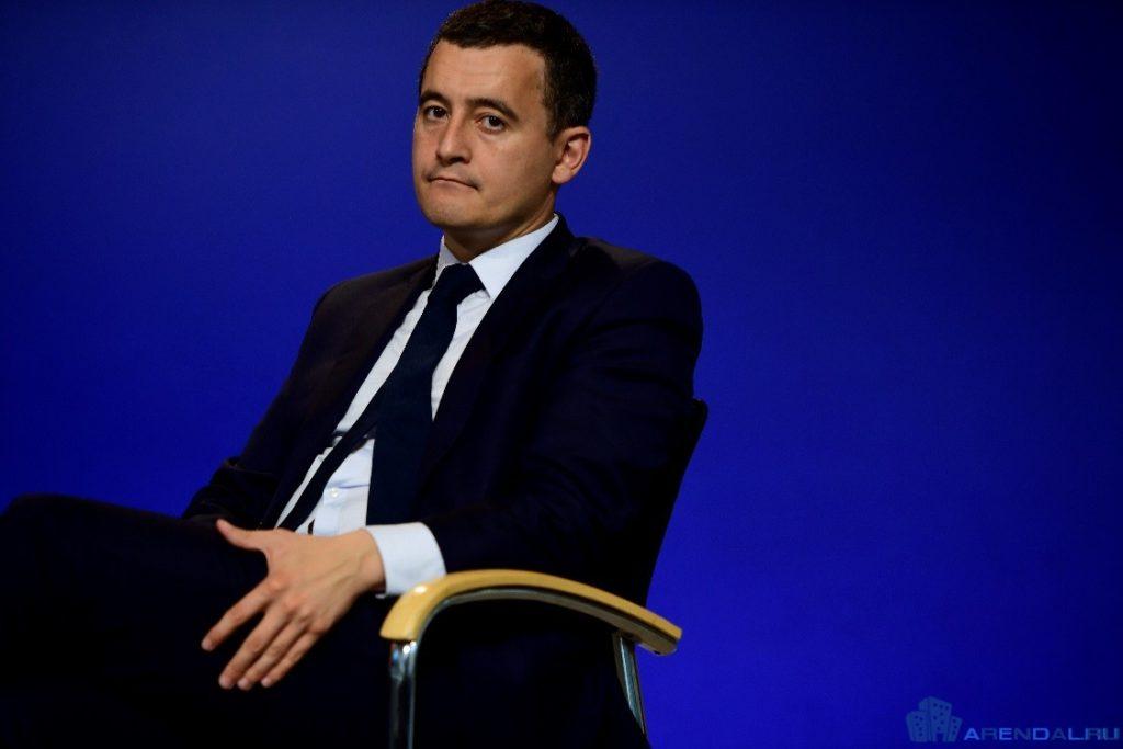 Французские меры борьбы с налоговыми уклонистами