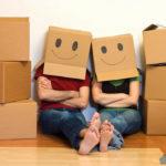 10 вещей, которые необходимо сделать, прежде чем выехать из арендованной квартиры во Франции