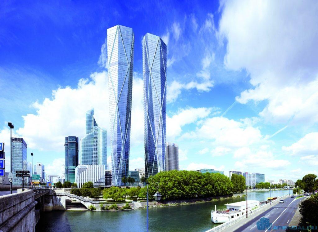 Французские Башни-близнецы должны быть готовы к лету 2024 года