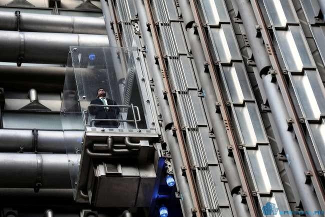 Кондоминиумы провалили программу по ремонту лифтов
