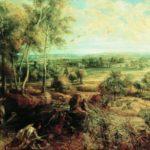Продаётся замок Рубенса, изображённый на его картинах