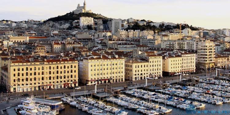 Марсельская недвижимость: где выгодней купить
