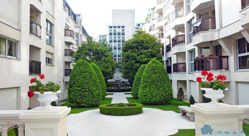 40 процентов жилья в Иль-де-Франс приобретается холостяками