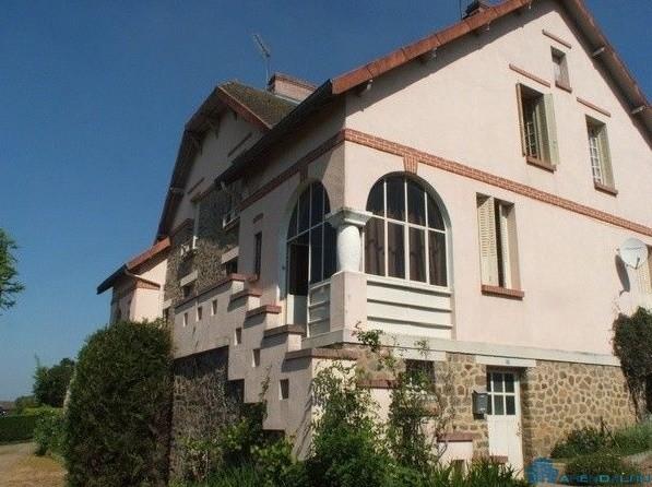 недвижимость в франции