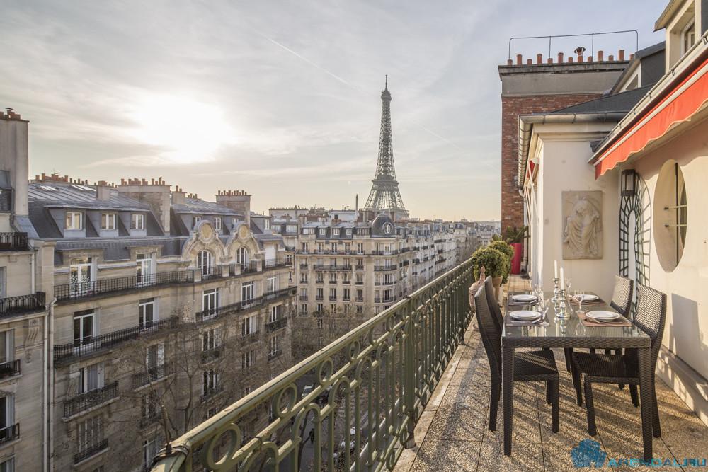 Новое жилищное предложение для французских пенсионеров