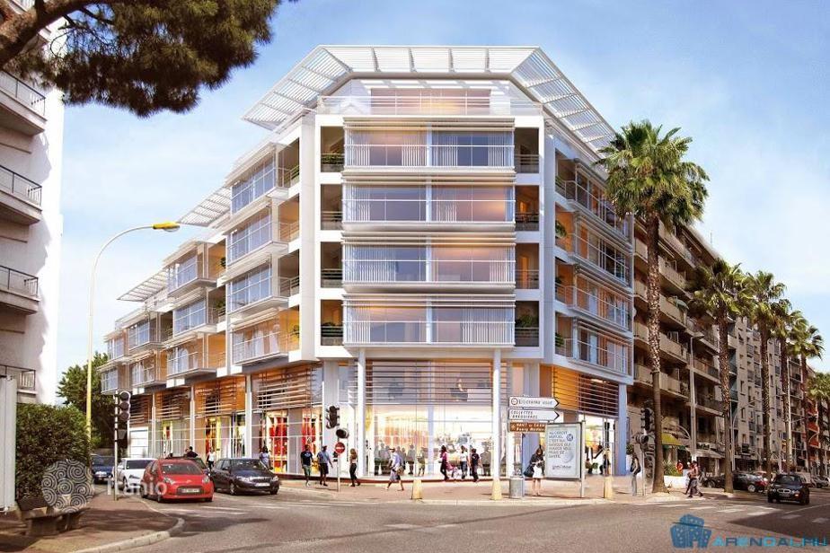 Франция недвижимость рост цен