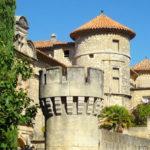 Ла-Рок-д'Антерон – очаровательный секретный городок