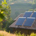 Еще один плюс для тех, кто планирует установить солнечные батареи