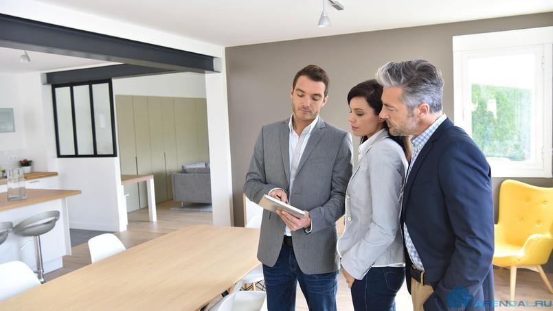 Как французы выбирают недвижимость
