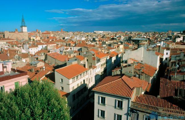 Холодный удар по Французскому рынку недвижимости