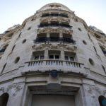 Парижский отель Lutetia вновь готов принимать посетителей