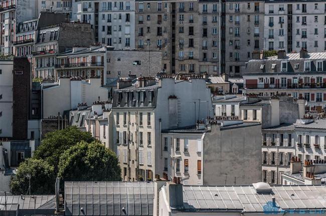 Бесконтрольный рост цен арендной платы в Париже