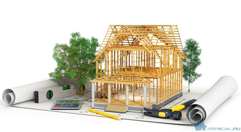Как скорректировать плана дома в процессе строительства