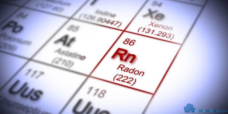 Арендаторы и покупатели должны знать о наличии радона в доме