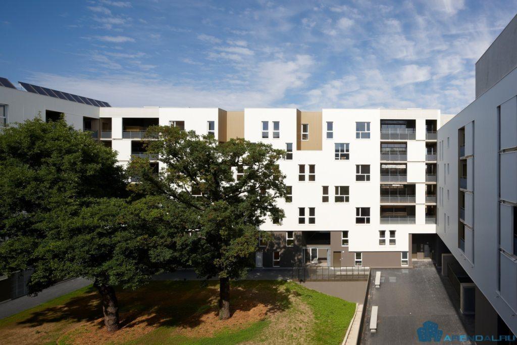 Социальное жилье: закрепление нового закона в Ренне