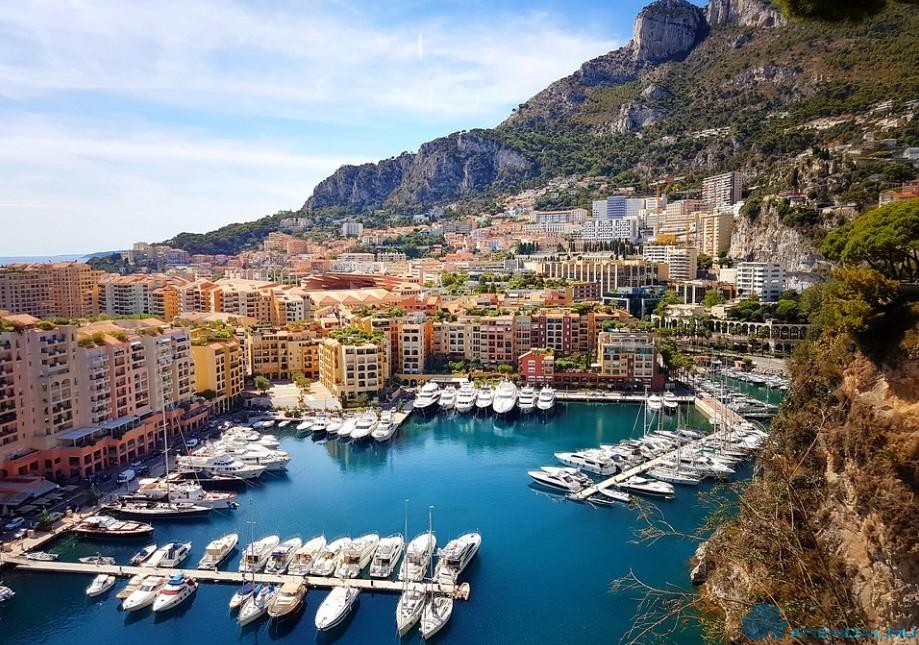 9 причин купить роскошный дом на Французской Ривьере