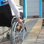 Женщина-инвалид подала в суд на своего арендодателя