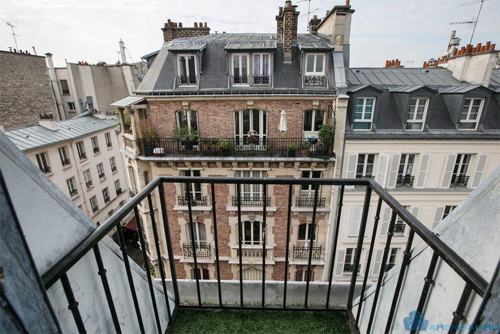 Заброшенная парижская квартира был продана по сумасшедшей цене