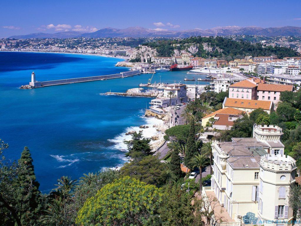 Иностранцы не довольны отдыхом во Франции