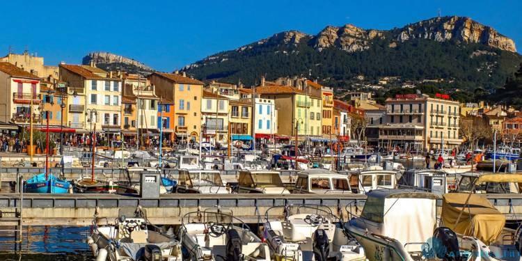 Марсель, Ницца, Экс-ан-Прованс… где выгодней вложиться в недвижимость