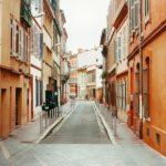 Сквоттеры оккупировали дом пенсионера в Тулузе