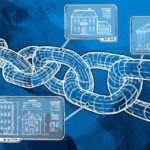 Потенциал Blockchain в операциях с недвижимостью