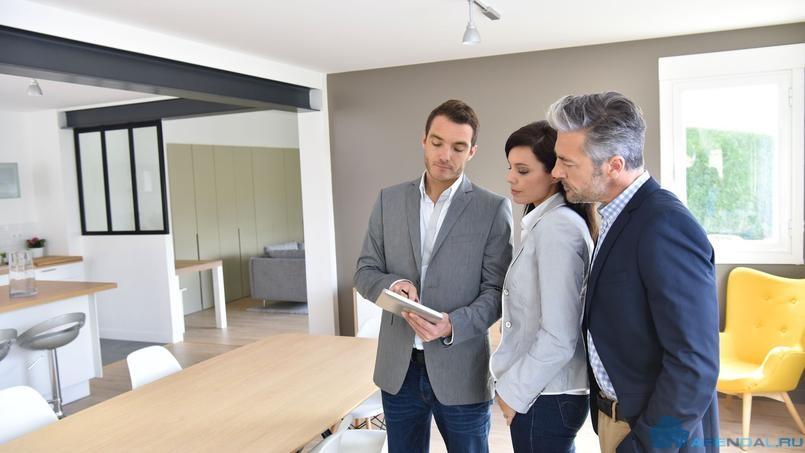 Агенты по недвижимости и цифровые технологии